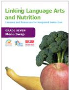 Linking Language Arts and Nutrition