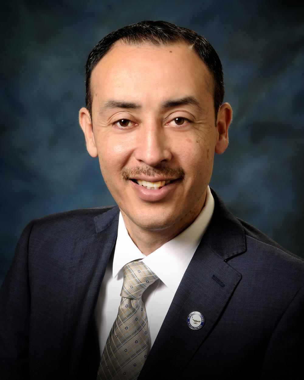 Dr. Anthony J. Martinez