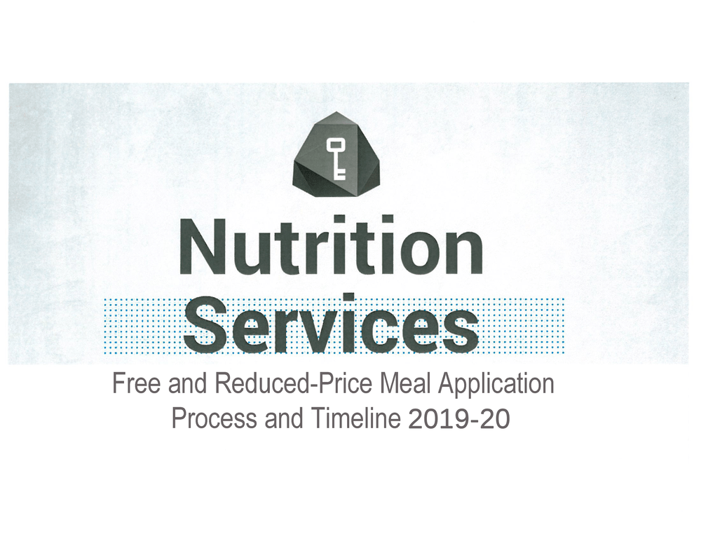 Free and Reduced Meals Timelines Presentation